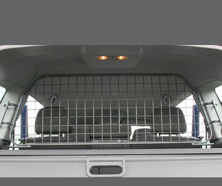 Hondenrek Opel Zafira 2005 t/m 2014 zonder zonnedak