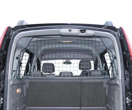 Hondenrek Renault Grand Kangoo/ Mercedes Citan Tourer vanaf 2012 / Renault Kangoo vanaf 2008