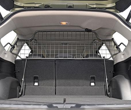 Hondenrek Subaru Forester vanaf 2018