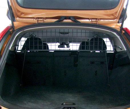 Hondenrek Volvo V60 Estate 2010 t/m 2018 / Cross Country vanaf 2014