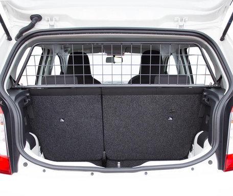 Hondenrek Volkswagen Up! / Seat Mii / Skoda Citigo vanaf 2011