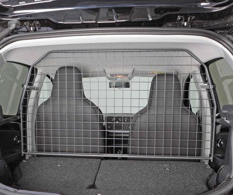 Hondenrek Volkswagen Up! / Seat Mii / Skoda Citigo vanaf 2011 Rek voorzijde