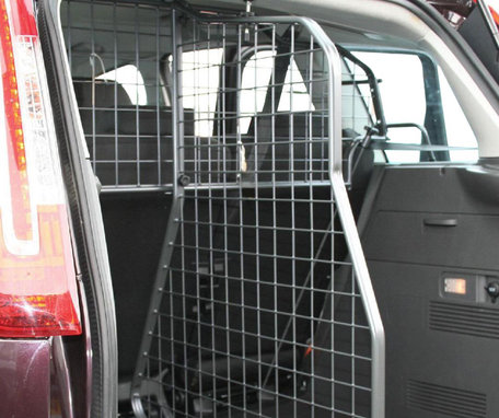 Scheidingsrek/Divider Ford C-Max 2003 t/m 2010