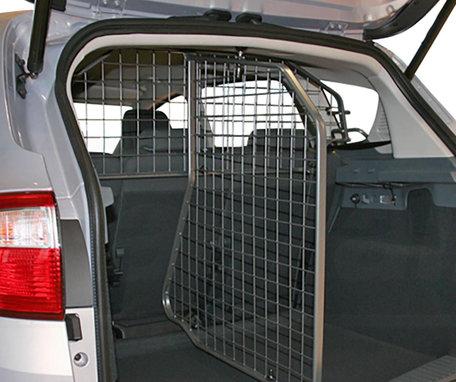 Scheidingsrek/Divider Ford C-Max vanaf 2010 met reservewiel/zonder reparatiekit/geen hybride