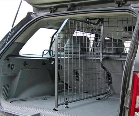 Scheidingsrek/Divider Jeep Grand Cherokee 2005 t/m 2010