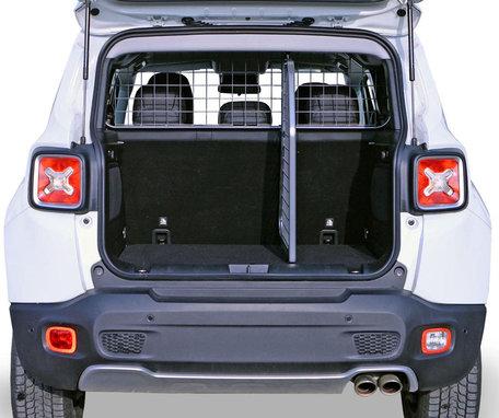 Scheidingsrek/Divider Jeep Renegade vanaf 2014 zonder panoramadak