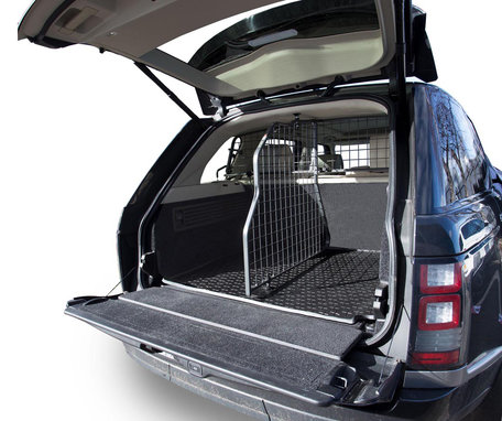 Scheidingsrek/Divider Land Rover Range Rover vanaf 2012