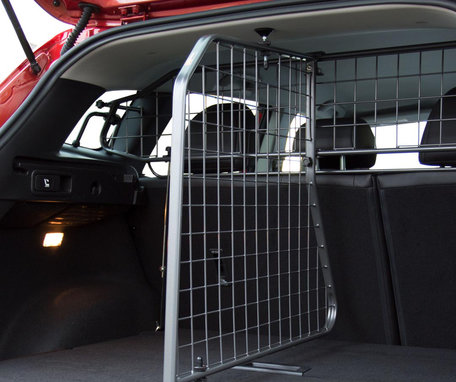 Scheidingsrek/Divider Renault Kadjar vanaf 2015
