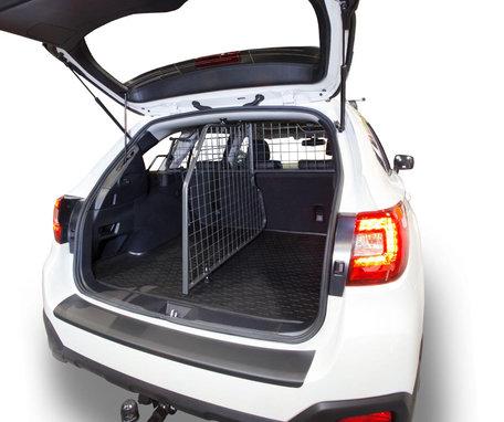 Scheidingsrek/Divider Subaru Outback vanaf 2014