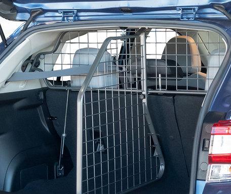 Scheidingsrek/Divider Subaru XV Crosstrek vanaf 2012
