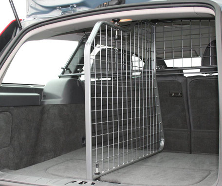 Scheidingsrek/Divider Volvo V50 Estate 2004 t/m 2012