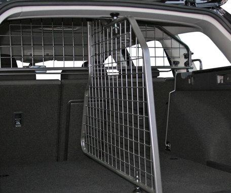 Scheidingsrek/Divider Volkswagen Golf Estate vanaf 2013 / Alltrack vanaf 2015 zonder zonnedak