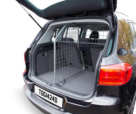 Scheidingsrek/Divider Volkswagen Tiguan 2007 t/m 2016