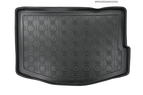Kofferbakmat op maat Renault Scenic  MPV vanaf 2016