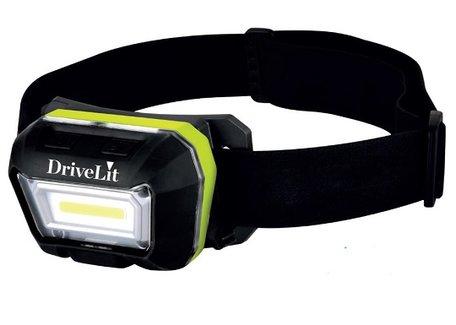 Oplaadbare LED Hoofdlamp 300LM