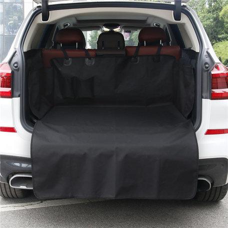 Universele kofferbakmat / kofferbakbescherming