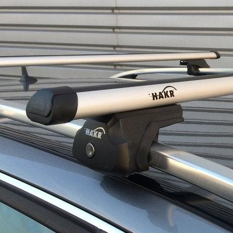 Dakdragers Fiat Sedici MPV vanaf 2006 - Hakr
