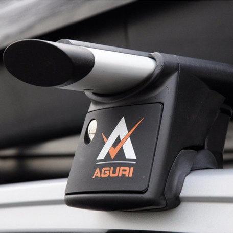 Dakdragers Kia Sportage mk IV; SUV vanaf 2014 - Aguri
