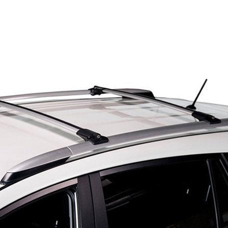Dakdragers Volkswagen Touareg  SUV 2014-2018 - Aguri