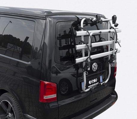 Fietsendrager achterklep Volkswagen T5 2003 t/m 2015