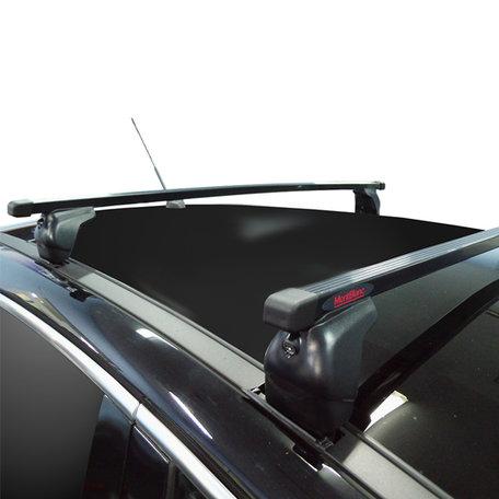 Dakdragers Mont Blanc Hyundai I20 (GB) 3 deurs hatchback vanaf 2015