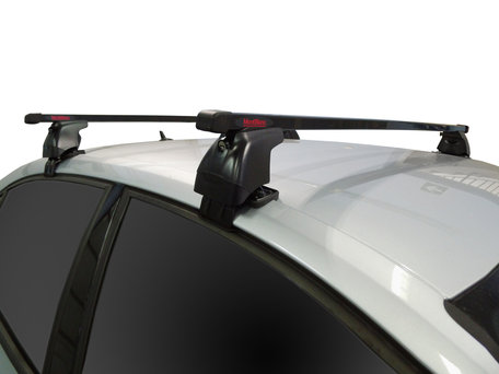 Dakdragers Mont Blanc Peugeot 508 4 deurs sedan vanaf 2011