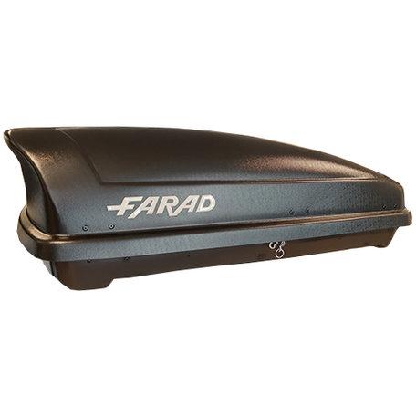 Dakkoffer 400 liter Farad Koral N23