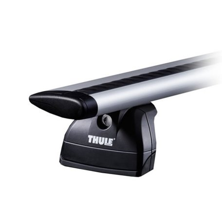 Thule dakdragers Jeep Compass 5-dr SUV vanaf 2017