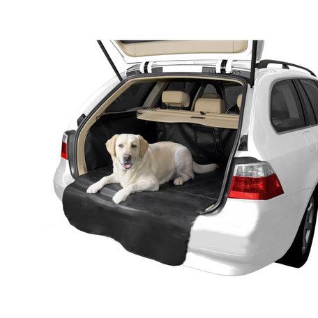 Kofferbak mat exacte pasvorm Seat Leon ST (bovenste bodem) va. bj. 2013-