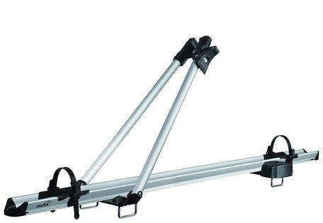 Luxe aluminium fietsendrager voor op dakdragers - Hakr