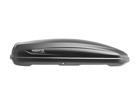 Dakkoffer Hapro Traxer 6.6 antraciet 410L
