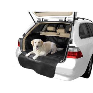 Kofferbak mat exacte pasvorm Seat Arona (variable bodem hoge) vanaf 2017