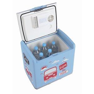 Koelbox 12V/230V Zomer Editie 2020 - 28 liter