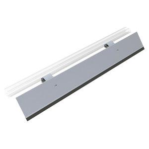 Spoiler Nordrive voor Aluminium dakdragers 110 cm
