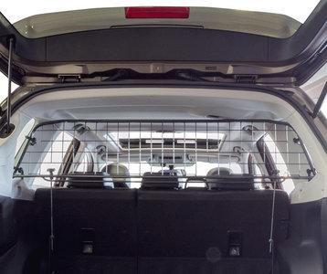 Hondenrek Subaru Forester 2012 t/m 2018