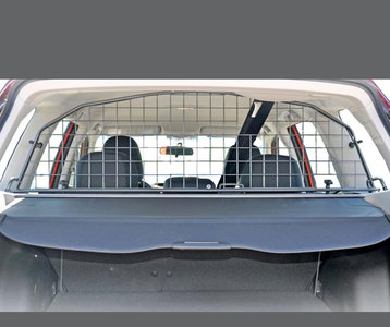 Hondenrek Subaru Forester zonder zonnedak 2008 t/m 2012
